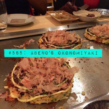 abeno okonomiyaki