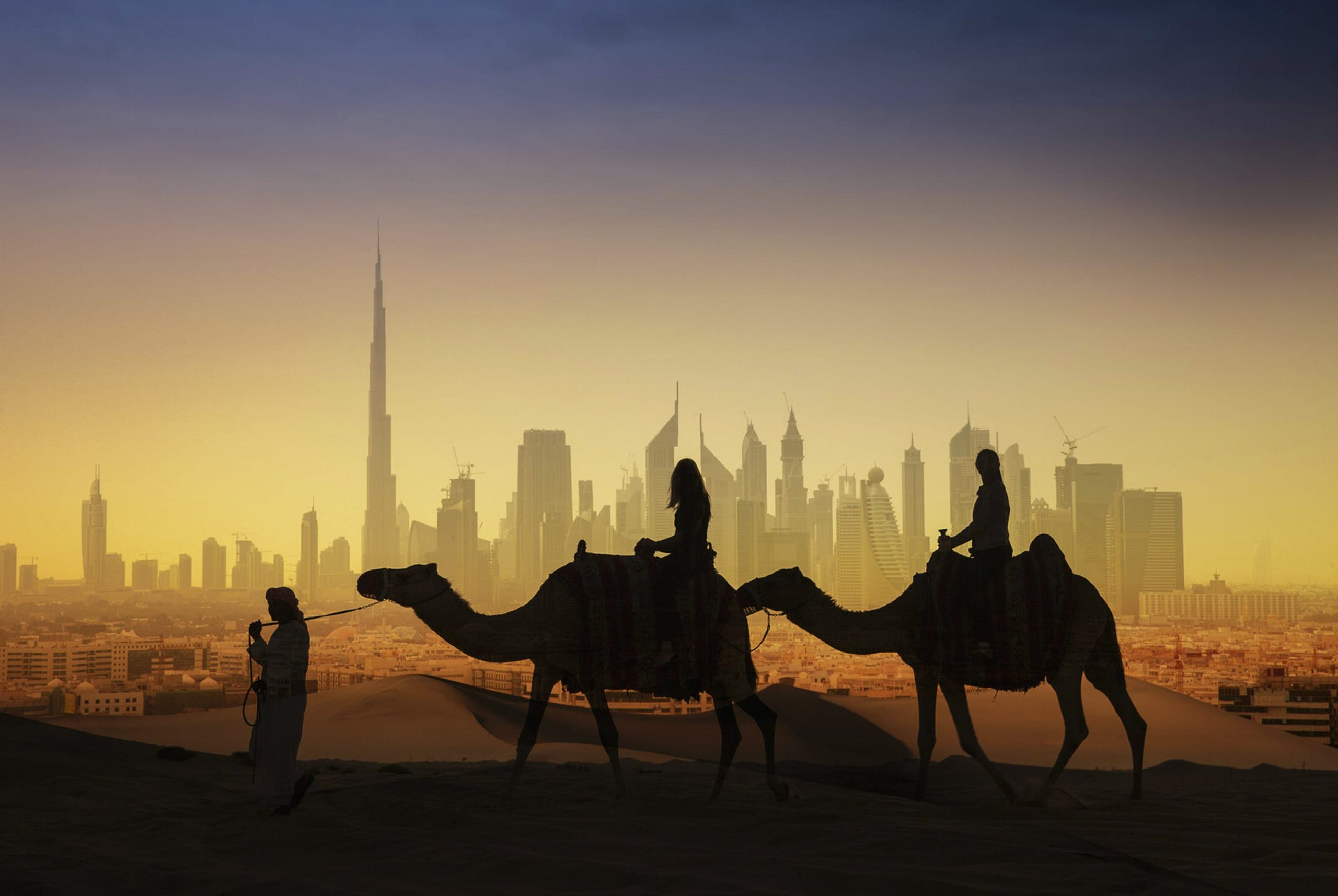 Where to experience authentic Dubai